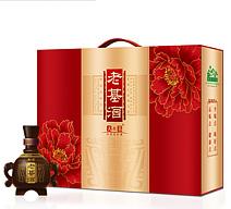天之基--花开富贵125ml*6瓶/盒